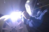 cracked alloy wheel repair cost