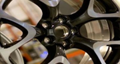 diamond cut alloy wheel repair cost
